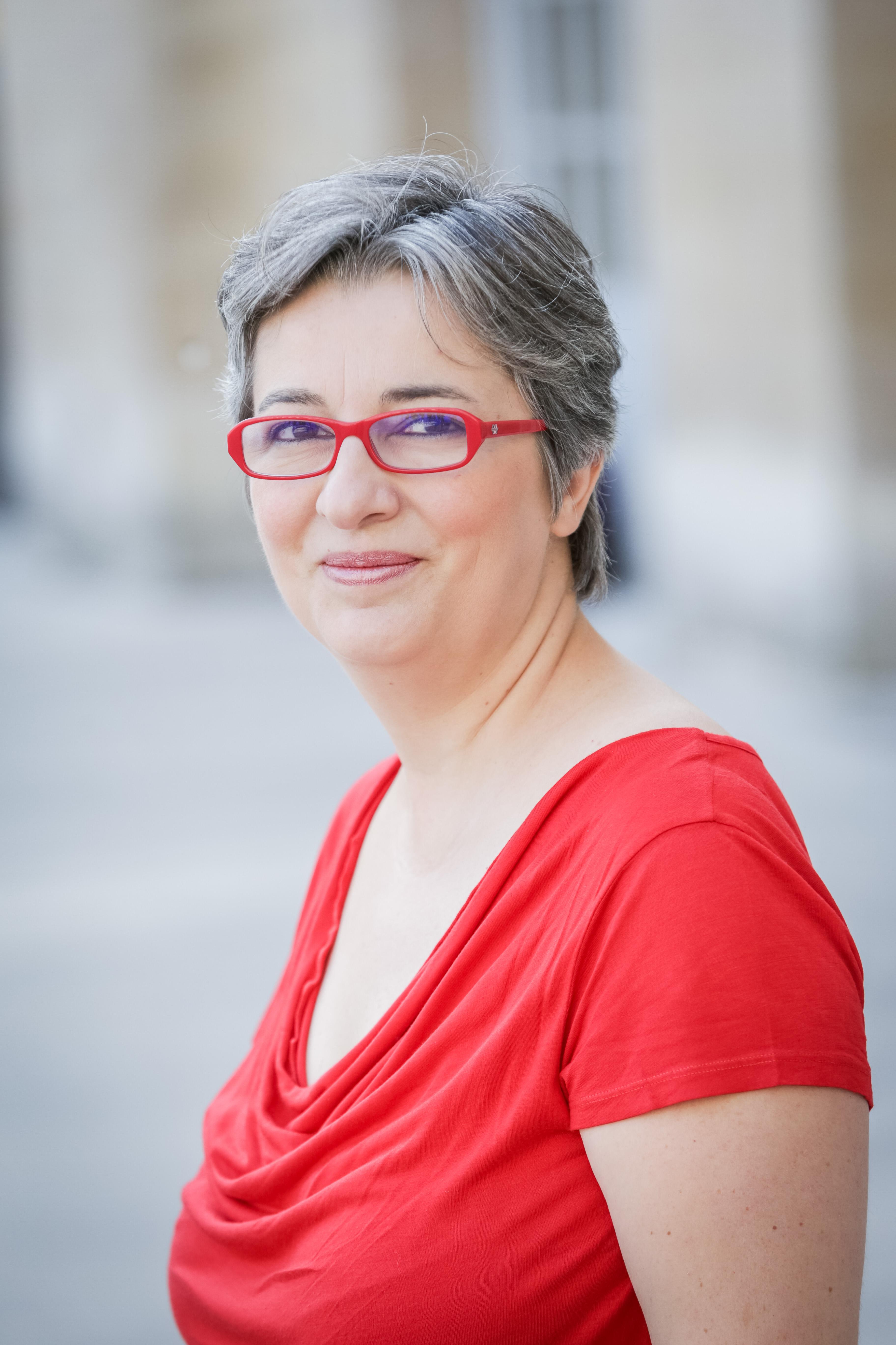 Béatrice LHUILLIER